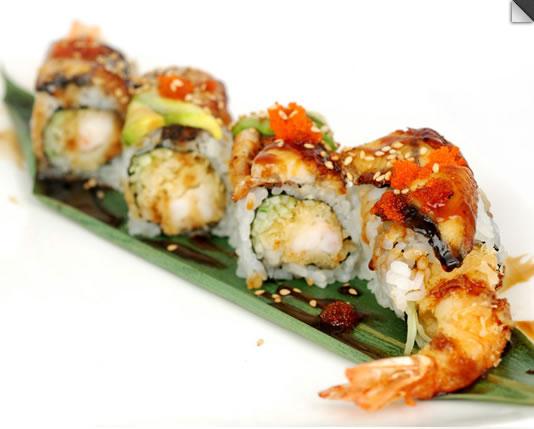 Japanese Restaurant Sheridan Wy